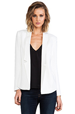 central park west blazer - revolve clothing