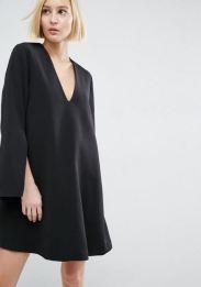 cocktail_asos-cape-dress